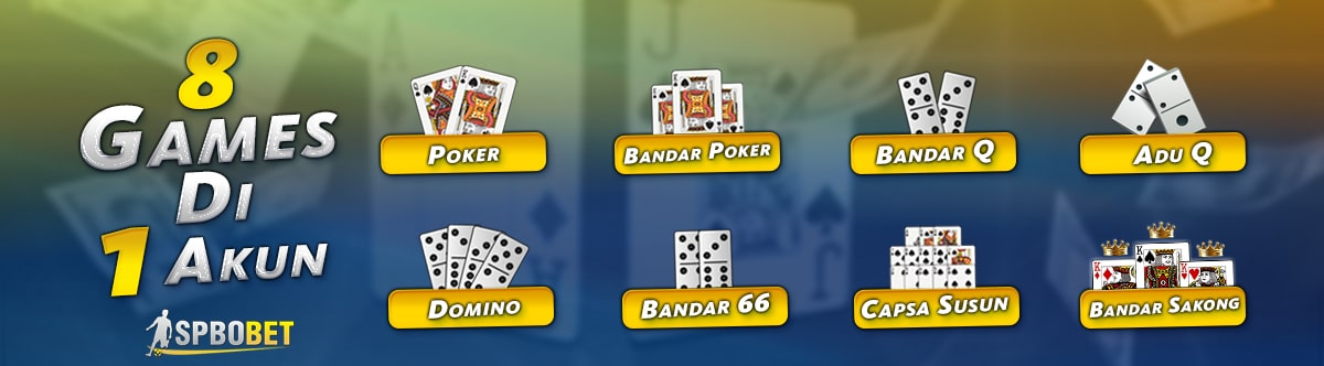 judi poker online spbo bet spbobet