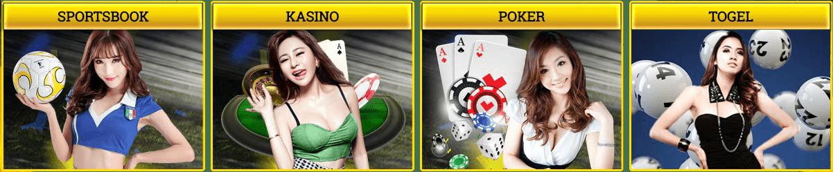 sportsbook casino togel poker spbo bet spbobet
